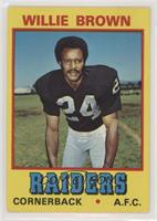 Willie Brown [PoortoFair]