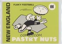 New England Pastry Nuts