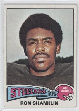 1975 Topps - [Base] #264 - Ron Shanklin