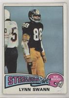 Lynn Swann [Good to VG‑EX]