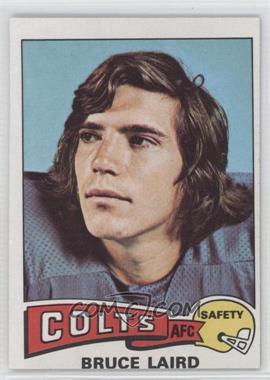 1975 Topps - [Base] #329 - Bruce Laird