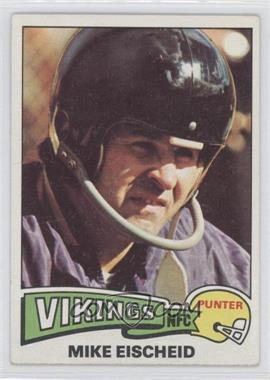 1975 Topps - [Base] #343 - Mike Eischeid