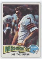 Joe Theismann [Good to VG‑EX]