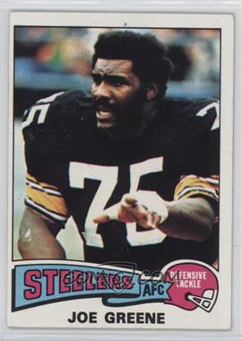 1975 Topps - [Base] #425 - Joe Greene