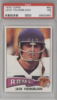 Jack Youngblood [PSA 7]