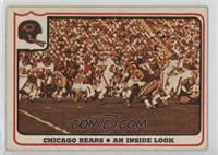 An Insdie Look (Chicago Bears) [GoodtoVG‑EX]