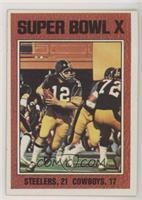 Super Bowl X (Terry Bradshaw)