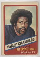 Wally Chambers [GoodtoVG‑EX]