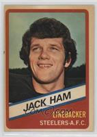 Jack Ham [Good to VG‑EX]