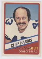 Cliff Harris