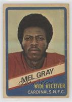 Mel Gray [Poor to Fair]