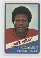 Mel Gray