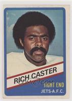 Rich Caster