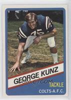 George Kunz