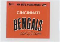 Cincinnati Bengals (Logo)