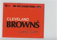 Cleveland Browns (Logo)