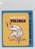 Minnesota Vikings (Logo)