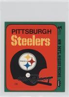 Pittsburgh Steelers (Helmet)