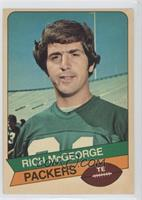 Rich McGeorge [Good to VG‑EX]