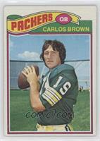 Carlos Brown