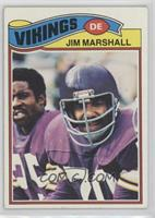 Jim Marshall [Good to VG‑EX]