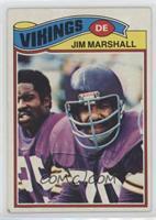 Jim Marshall [GoodtoVG‑EX]
