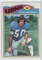 Paul Naumoff [GoodtoVG‑EX]