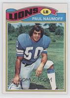 Paul Naumoff