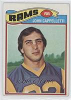 John Cappelletti [GoodtoVG‑EX]