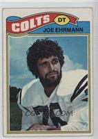 Joe Ehrmann [Good to VG‑EX]
