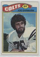 Joe Ehrmann [Poor to Fair]