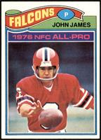 John James [NMMT]