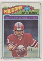 John James [NonePoortoFair]