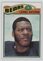 Lionel Antoine [PoortoFair]