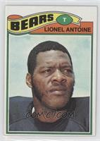 Lionel Antoine