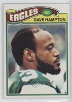 Dave Hampton [Good to VG‑EX]
