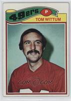Tom Wittum [GoodtoVG‑EX]