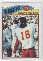 Emmitt Thomas