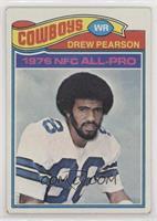 Drew Pearson [PoortoFair]