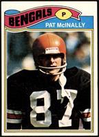 Pat McInally [EXMT]