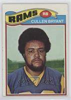 Cullen Bryant [PoortoFair]