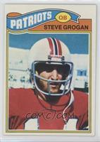 Steve Grogan