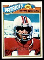 Steve Grogan [NM]