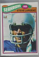 Steve Largent [Altered]