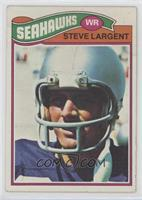 Steve Largent [GoodtoVG‑EX]
