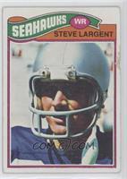 Steve Largent [PoortoFair]