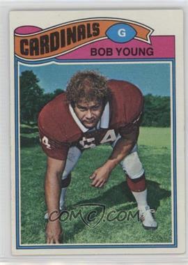 1977 Topps - [Base] #19 - Bob Young