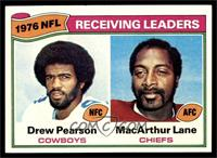 Drew Pearson, MacArthur Lane [NM]