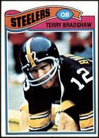 Terry Bradshaw [EX]