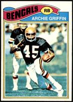 Archie Griffin [NM MT]